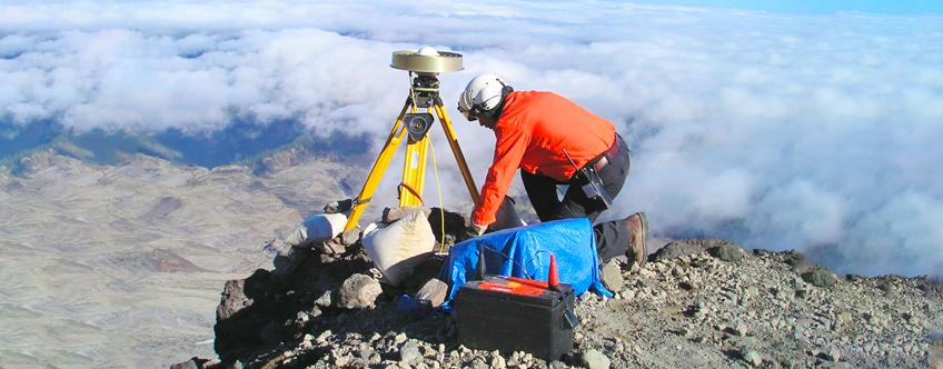 Инженерно-гидрометеорологические изыскания
